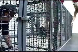 Imprison Femdom - full blear