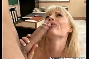 Holly Sampson - Teacher Sex 2