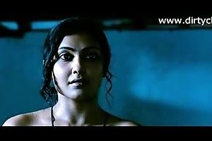 Kamalini Mukharjee Nude Ass Show