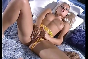 Sophie Moone Plays Everywhere The brush Pussy