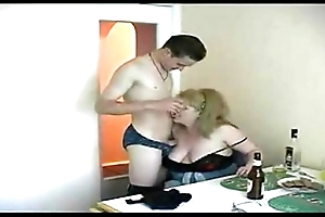 Russian mom increased by lady - family seductions 07