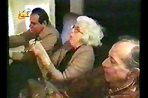 Really jocular vintage video alien romania