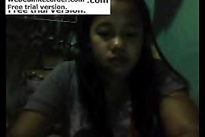 21 epoch old filipino bitch Nessie Venus  Boquio Velasco