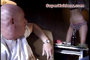 Nasty blonde Kery Sable hot scene