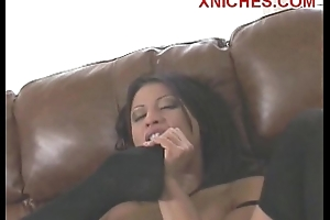 Jayna Oso hoping of cock