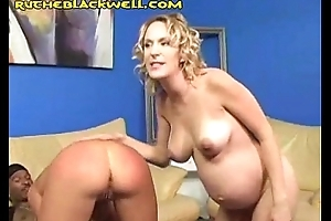 Barbi'_s Rough Black Fuck