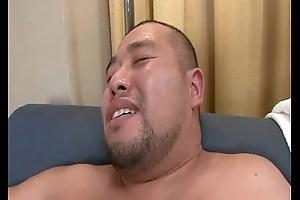 Japanese gay boss www.bearmongol.com