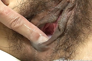 Cutie Mahiru Hino Fucked And Creampied
