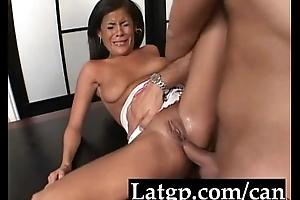 Anal Firsthand 4