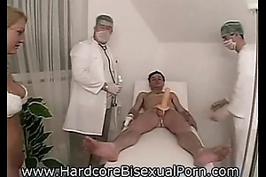 Horny Hermaphroditical Doctors!