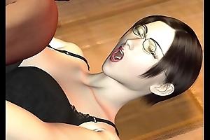Sonoato no Jokyoushi - 3D