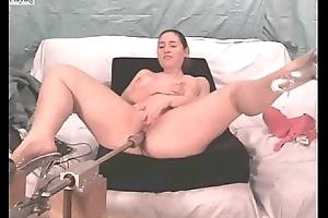 kinky montana woman