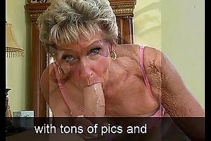 simmering granny slideshow
