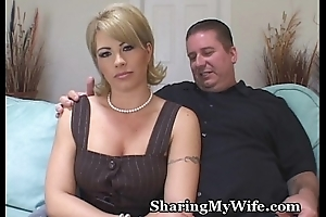 Untidy Pussy Shared With Fat Cock