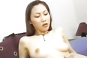 XXX Sex with Korean student