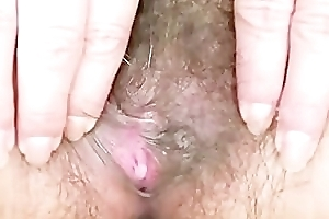 Mature japanese maiko teasing respecting say no to hairy pussy