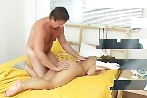 Old guy have sex with young girl decoration 25