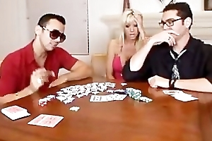 He Loses His Wife In A Poker Fun
