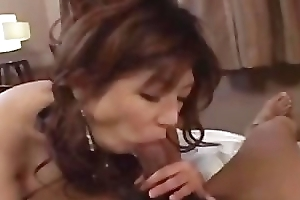Busty Japanese Pornstar Nao Haduki