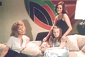 Better half Cat - Classic 70's Porn!