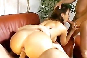 Maria Bellucci Acquires A Pleasant Stun