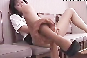 Stewardess Intercourse (uncensored)