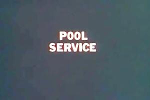 Retro stud/Eric.Edwards __Pool Service 1980__