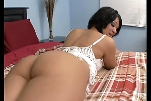 Rosario Stone - young tight latinas 14