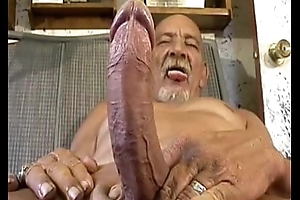 Old man - sexy