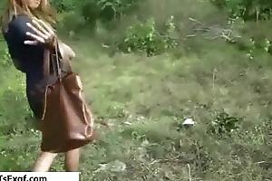 Denim Pony Hardcore