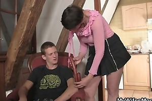Lets'_s do it quickly while your wife is broadly