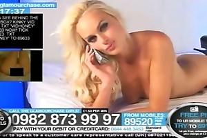 Honey Scott UK TV phone sexual congress babe