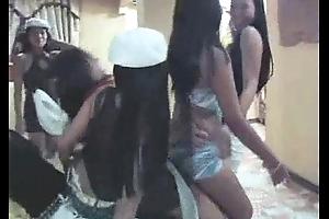 Sluts Coition Party