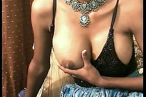 Indian Slut &quot_Teen&quot_ Punja takes Creampie