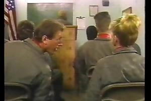 Hawt Gun (1986) 3/5 Rachel Ryan, Steve Drake