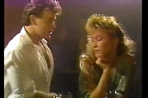 Hawt Gun (1986) 2/5 Sheena Horne &amp_ Jerry Butler