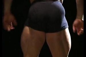 Tom Earl Muscle Gods