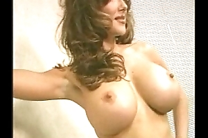 Rebecca Ramos huge tits milf sling