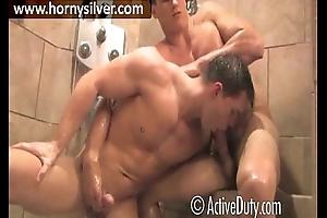 Shower Bender